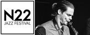N22 Jazz Festival presents: Samuel Eagles - SPIRIT