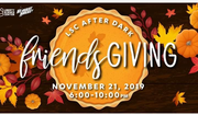 LSC After Dark: Friendsgiving