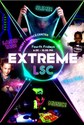 Extreme LCS