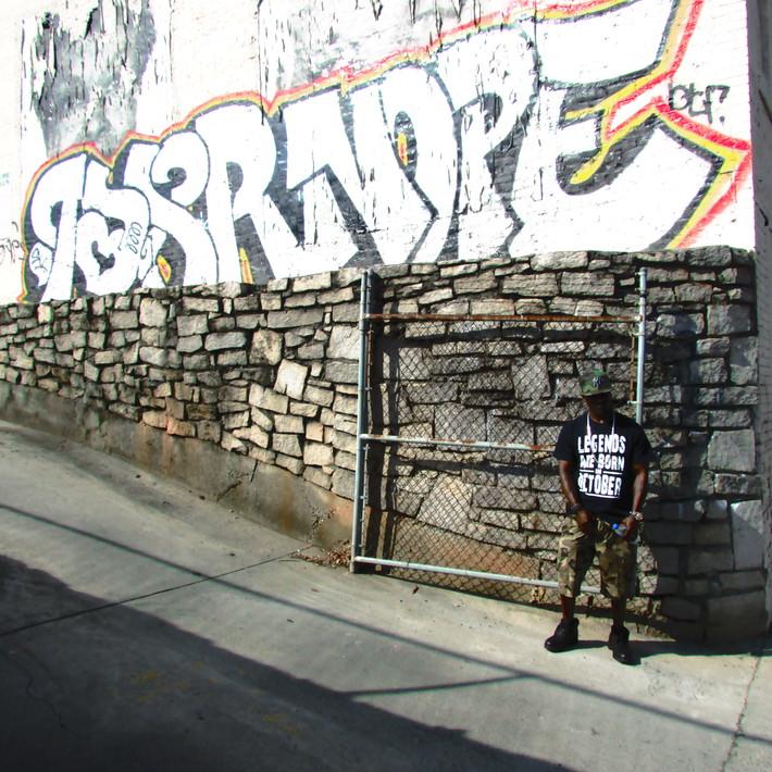 Mike Steezo The Glow Hip Hop Project.JPG5