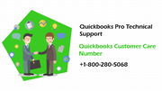 Quickbooks pro technical support
