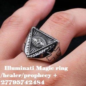 illuminati-magic-ring- for wealthy,leadership +27795742484