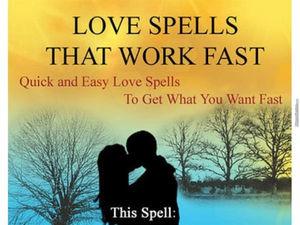 Powerful Love spell caster +27795742484