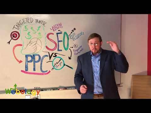 PPC versus SEO - Which Marketing Strategy Wins?
