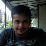 Jonas Monteiro Carreira