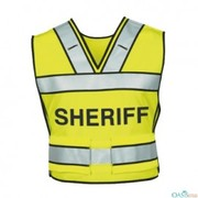 Protective Law Safety Vest