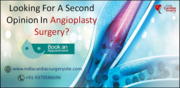 Looking for a second opinion in angioplasty surgery