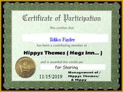 certificate 11-15-2019 IldikoFigder-participation_