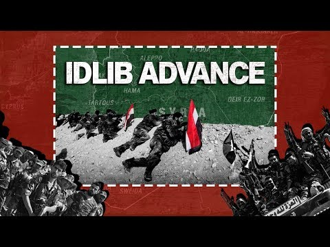 Syrian War Report – November 15, 2019: Syrian Army Kicks Off New Offensive In Southern Idlib