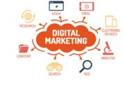 Digital marketing training center in faridabad