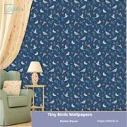 Tiny Birds Wallpapers