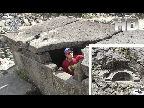 Mind Blowing Lost Technology Evidence Found At Ancient Sites Around The World