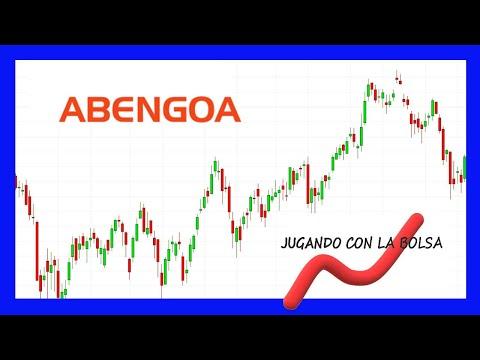 Análisis de Abengoa B