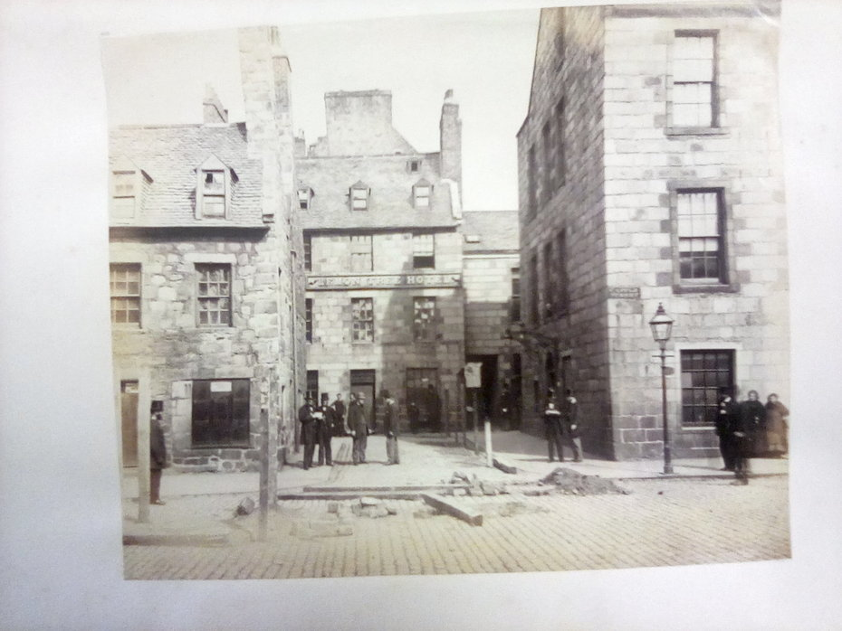 Aberdeen c1960