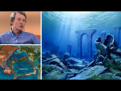 The Lost Continent...Did An Advanced Ancient Civilisation Exists in the Pacific?