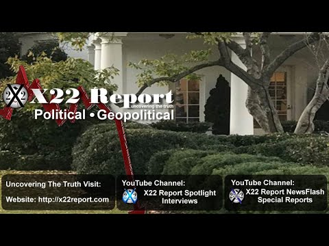 Playbook Known,Trap Set, Trump Meets With Barr ,Wait For It - Episode 2022b