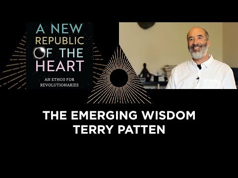 Emerging Wisdom, Terry Patten