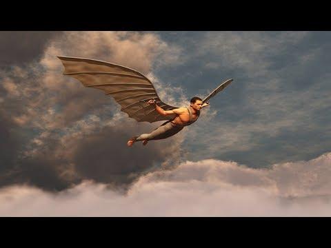LA Marzulli explains Shape shifting Nephilim, Giants and Hybrids