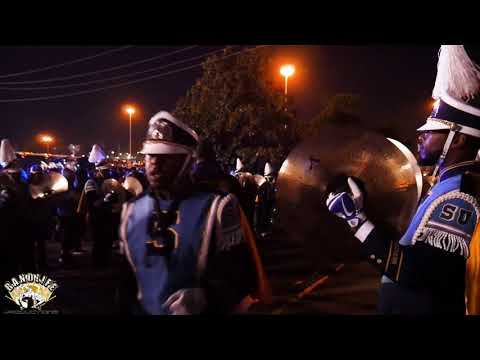 Southern University(Marching Out BoomBox Classic 2019)