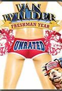 Van Wilder: Freshman Yea…