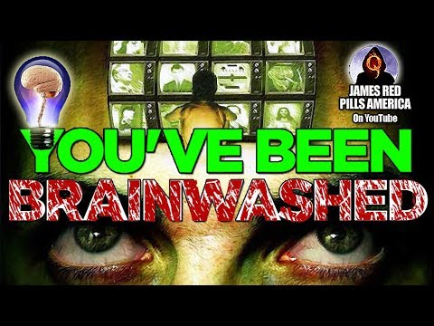 TRULY UNBELIEVABLE!  The Dark Art of MK Ultra - Beware Fake News Mind Control - You're Brainwashed!