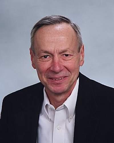 Roger Fields
