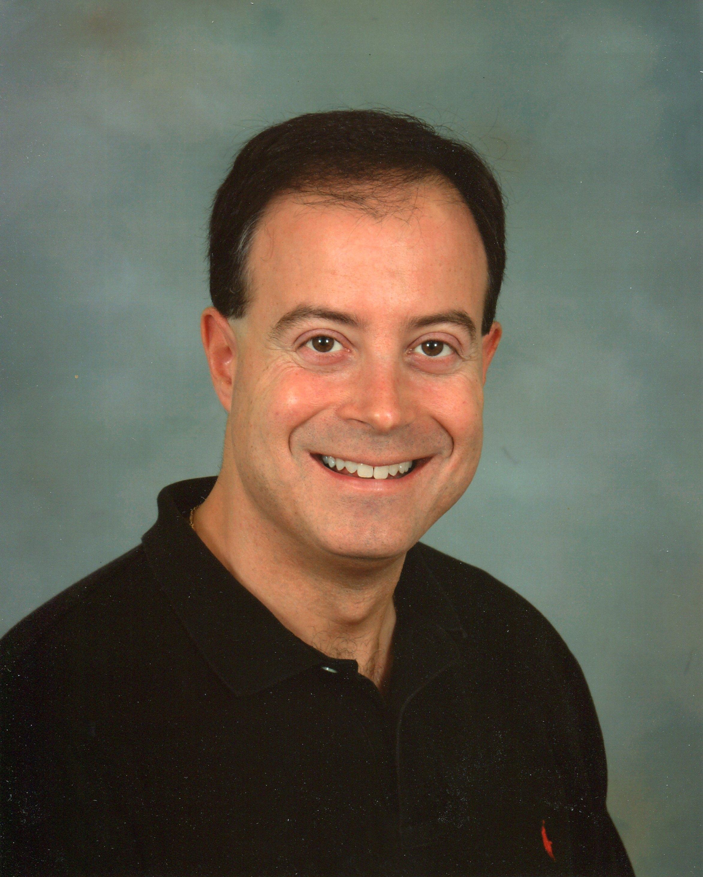 Ron Kasliner