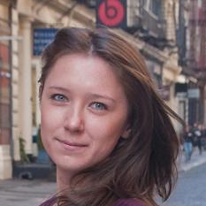 Natalia Yarkova