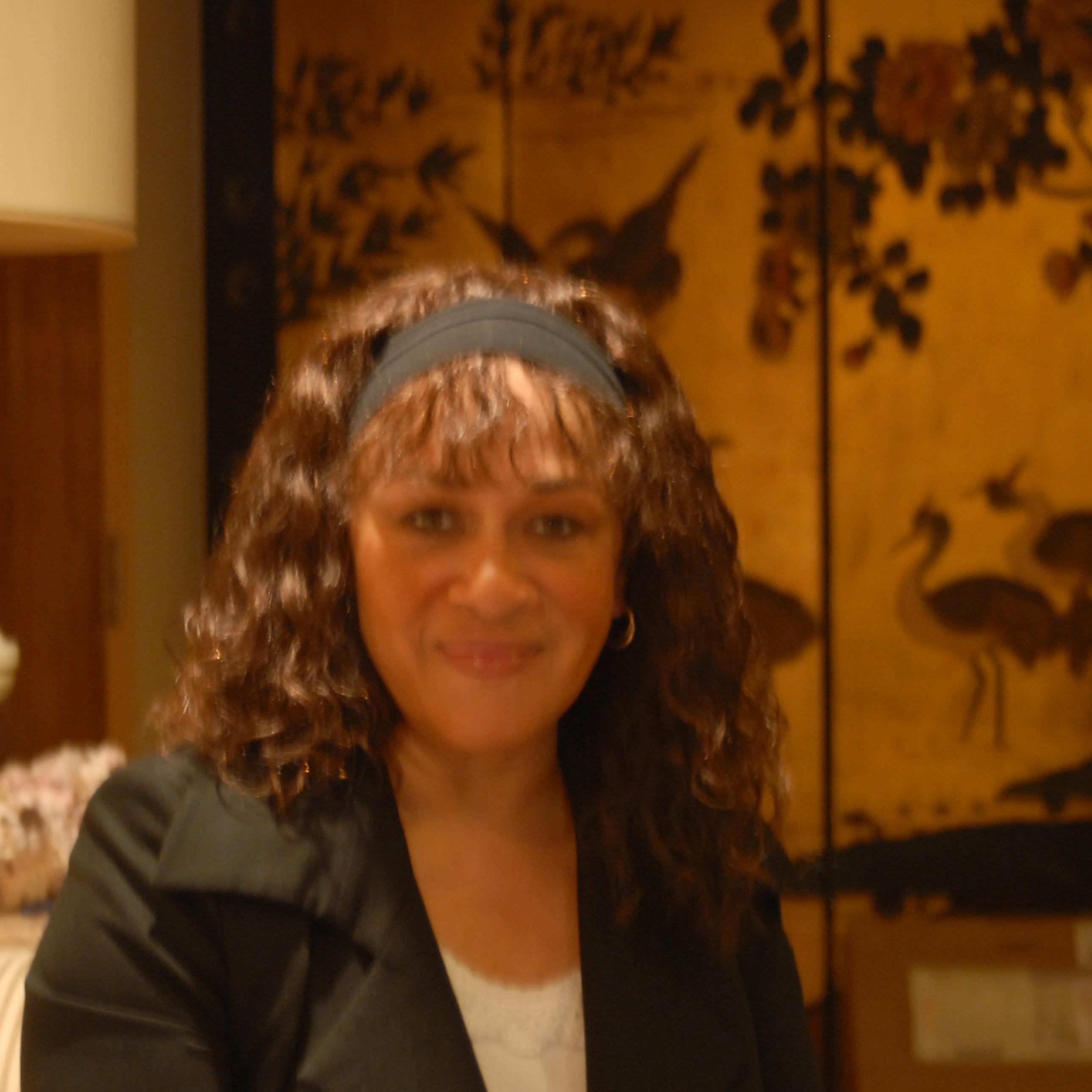 Paula Steele