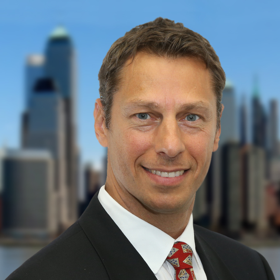 Michael Balducci