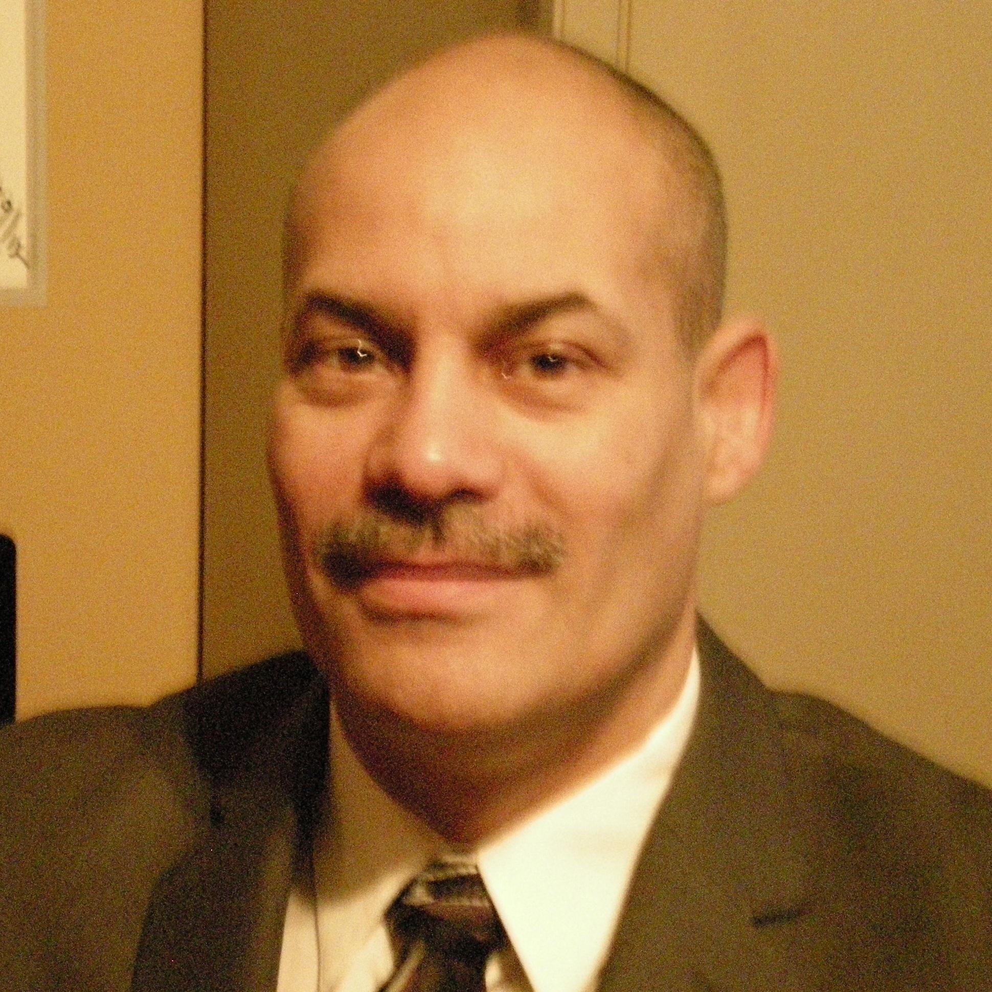 Hiram Gonzalez