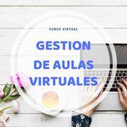 Gestión de Aulas Virtuales en Moodle.Inicia el 20/11