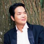 Antony Chang