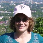 Cathy McCormick