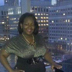 Tanisha Brown
