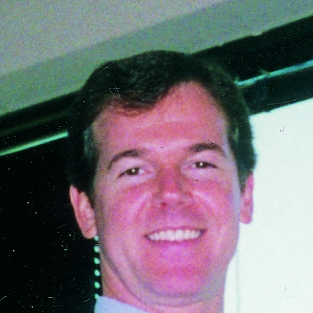 Kevin Brunnock