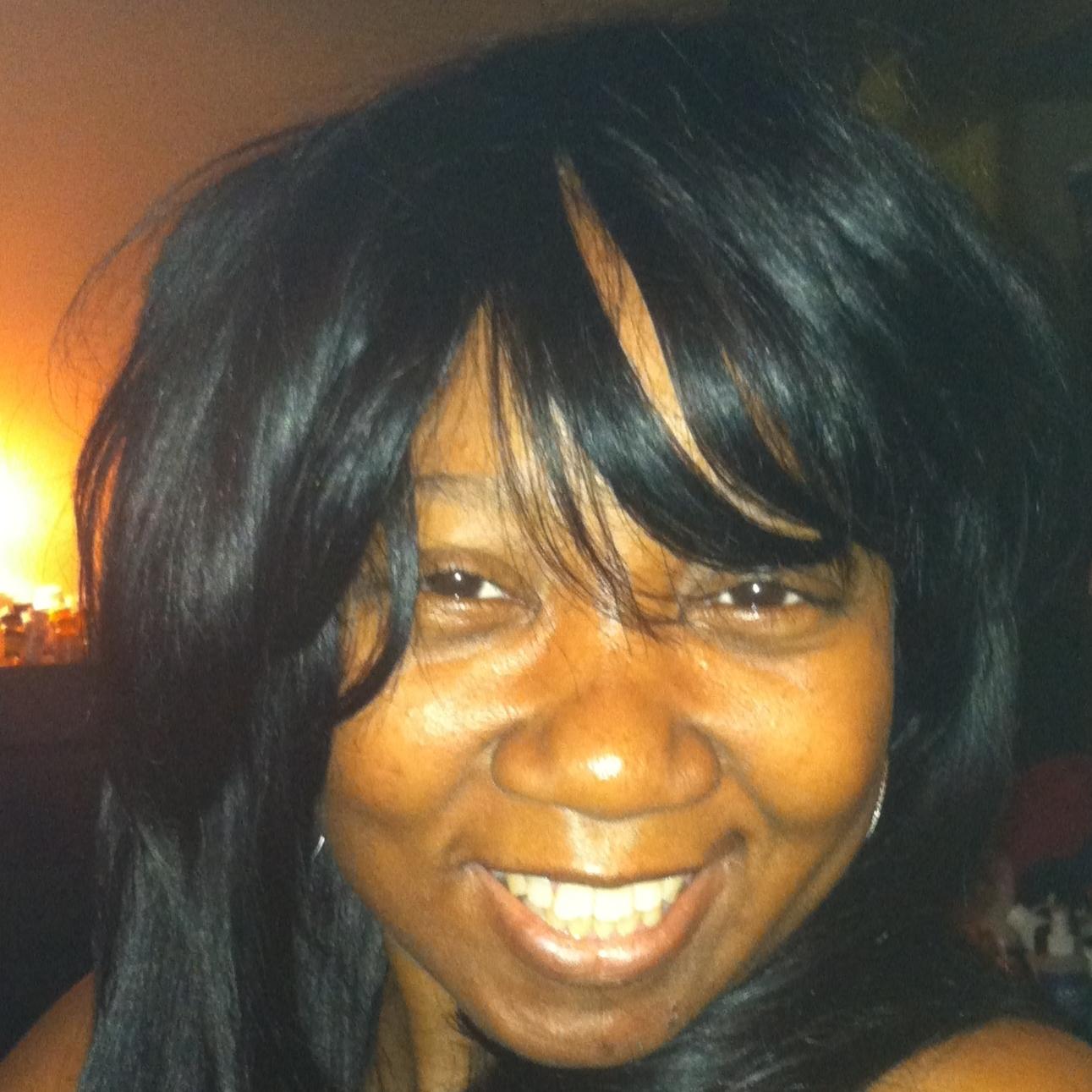 Yvette Mason