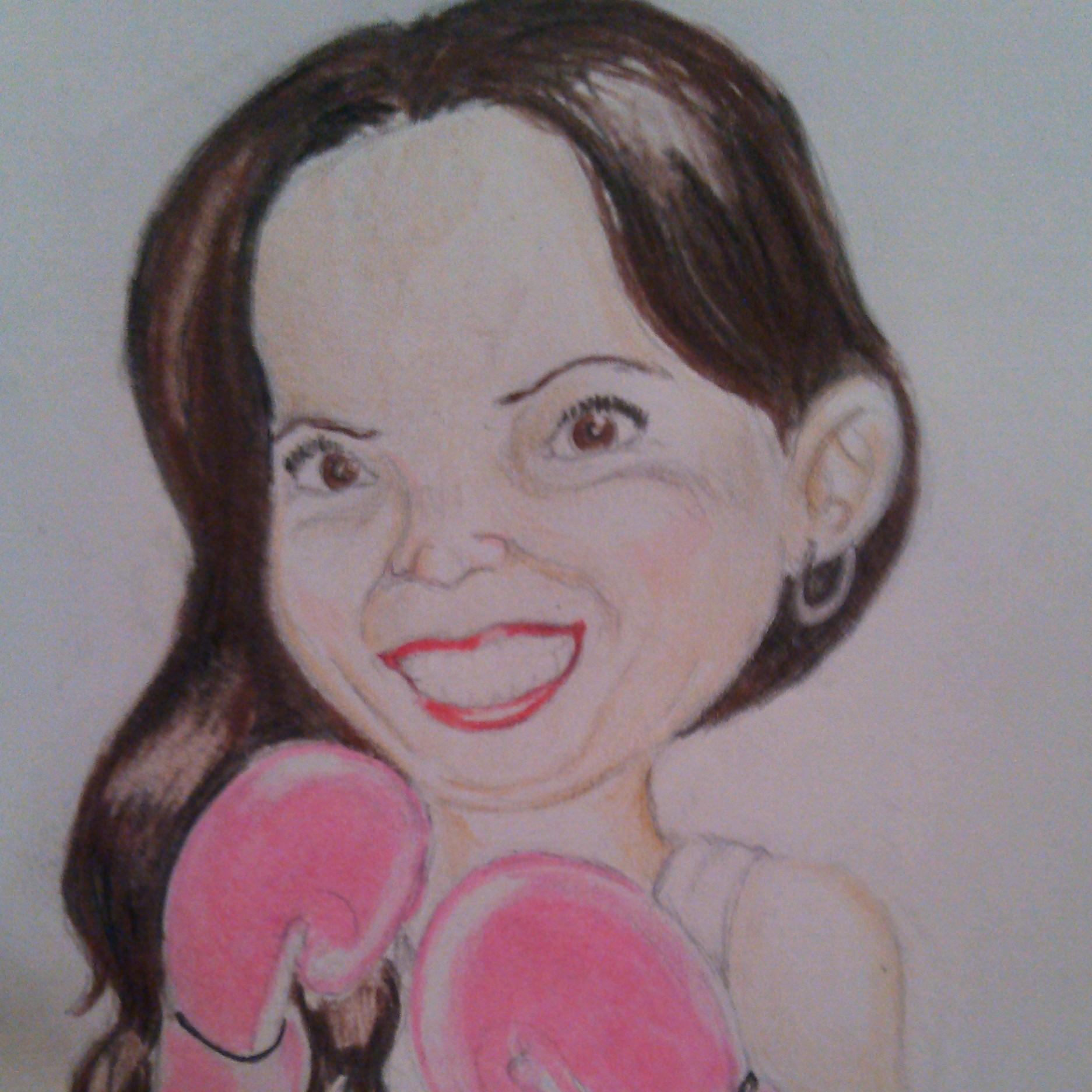 Rebecca Miller Pringle