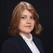 Irina Zakharchenko