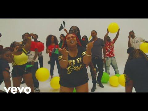Kween Kalanii - Rasta Love (ft. Bad Boy Beazer)