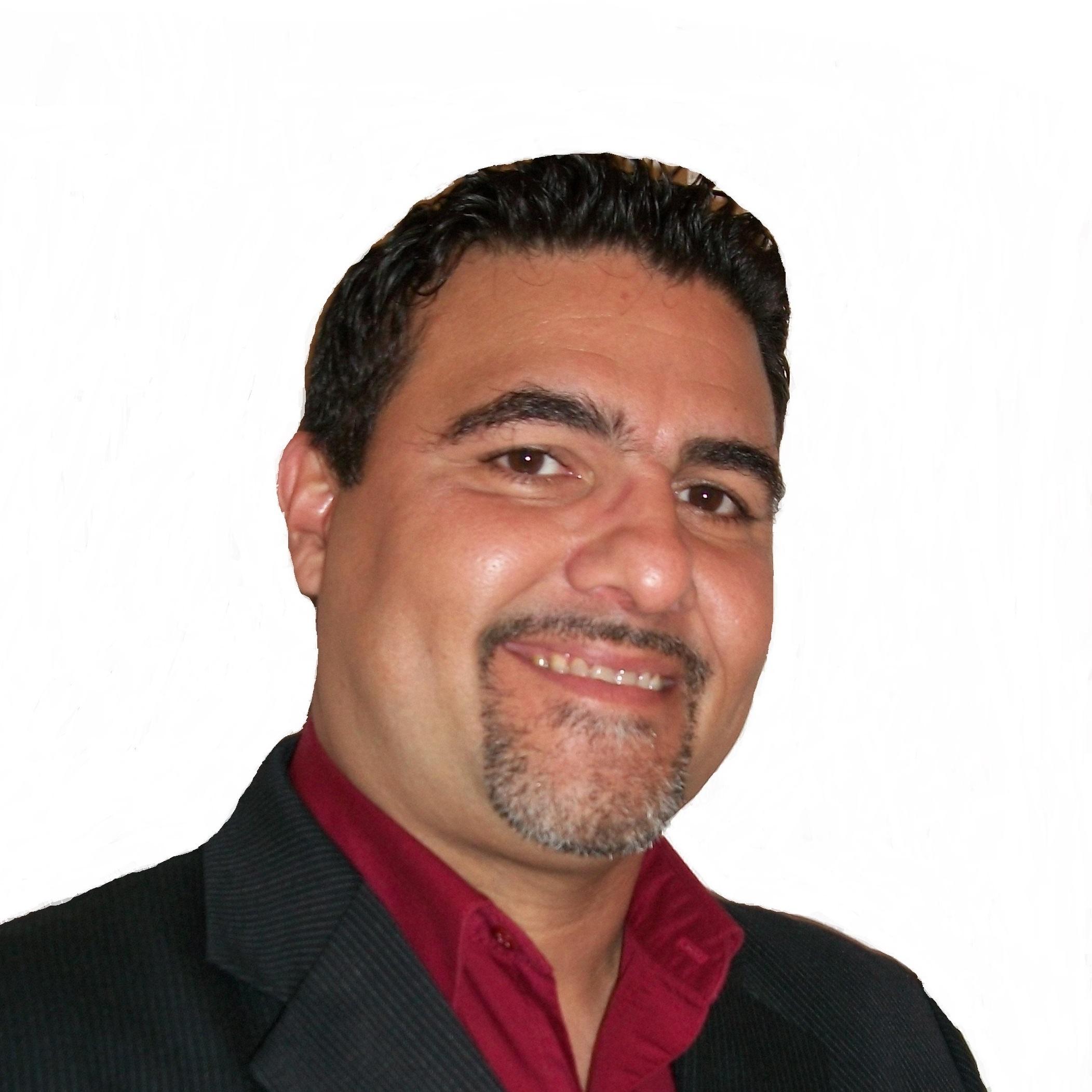 Nelson Rosado