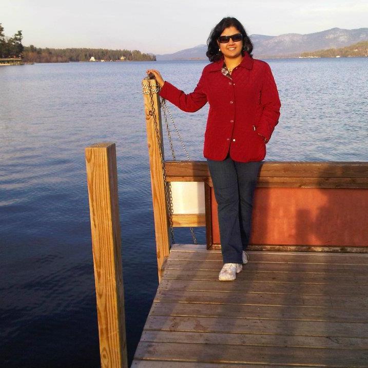 Paramita Bhattacharya