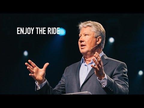 Robert Morris – Enjoy The Ride – God Is...