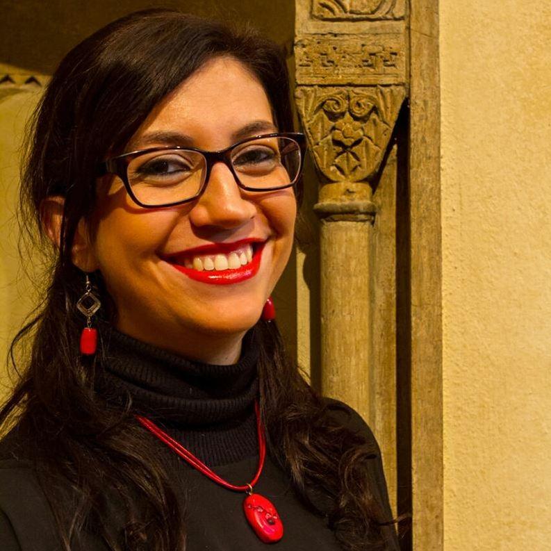 Fabiana Nisoli