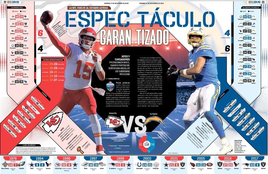 NFL Monday Night Mexico