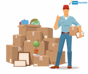 Bset Packers and movers In Delhi