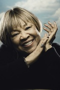 AIN'T NO STOPPIN' THE BLUES Featuring Mavis Staples, opening act Charlie Musselwhite Band