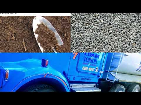 Gravel Delivery Service Eugene OR | Rock Delivery Service Eugene OR | Sand Delivery Service Eugene…