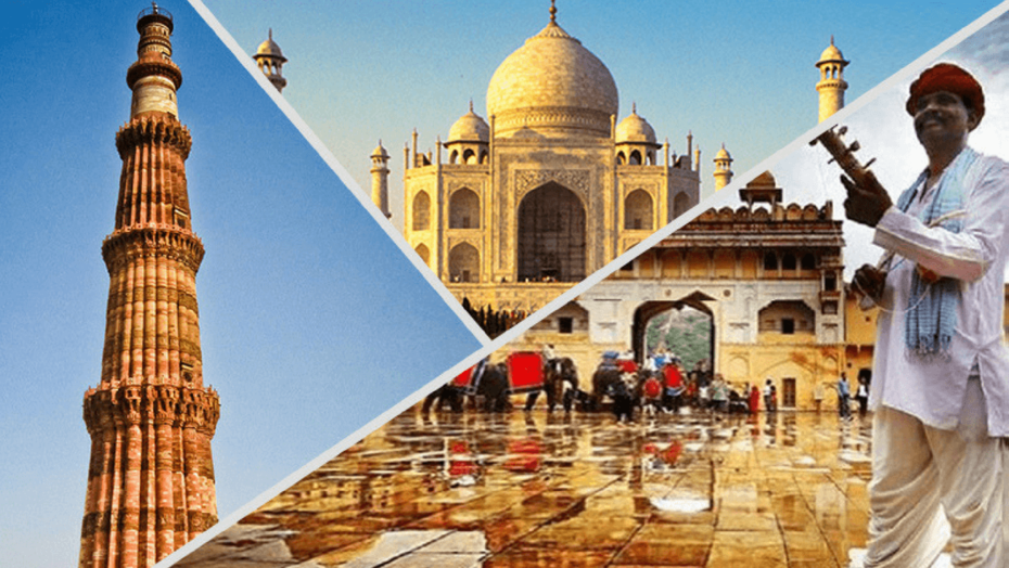 India tour packages | Akbar Travels