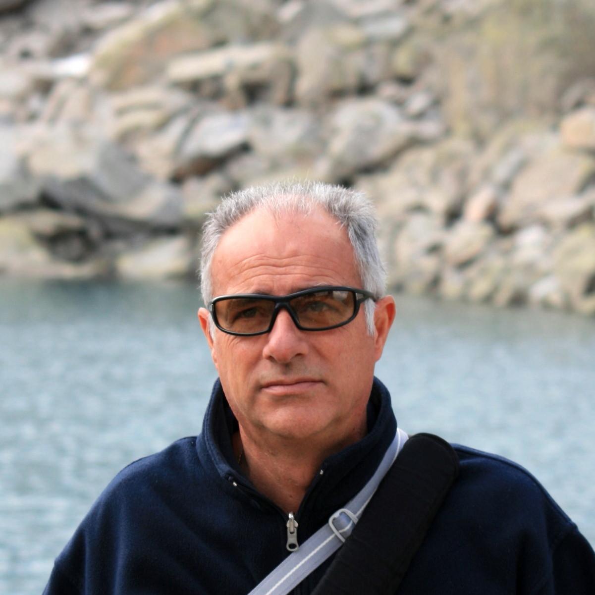 Mauro Cocchi